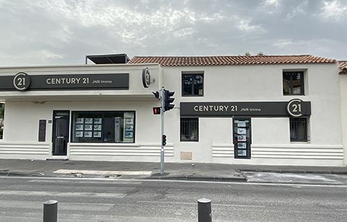 Votre agence immobili re century 21 de la maison vendre for Achat maison 13015